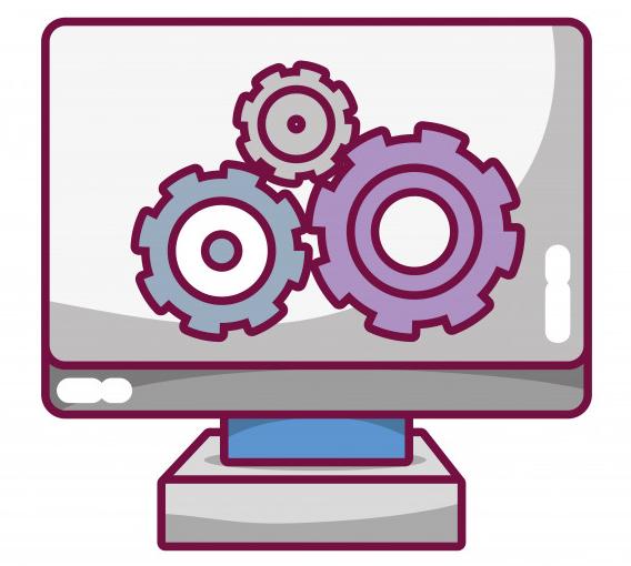 Recherchons animateur informatique